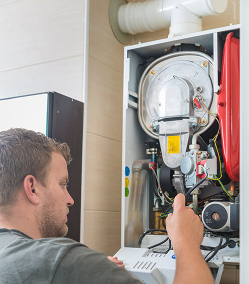 Boiler repairs in Barnsley, Rotherham, Sheffield and Doncaster