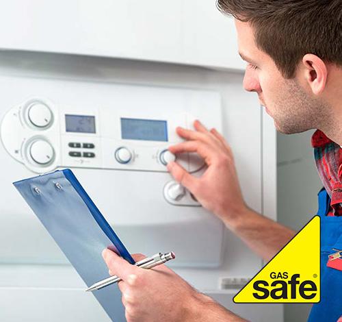 Gas Safe Boiler Service